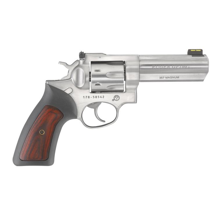 Revolver Ruger KGP 141-7 ráže .357 Mag. / .38 Sp.