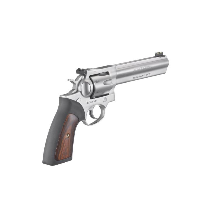 Revolver Ruger KGP 161-7 ráže .357 Mag. / .38 Sp.