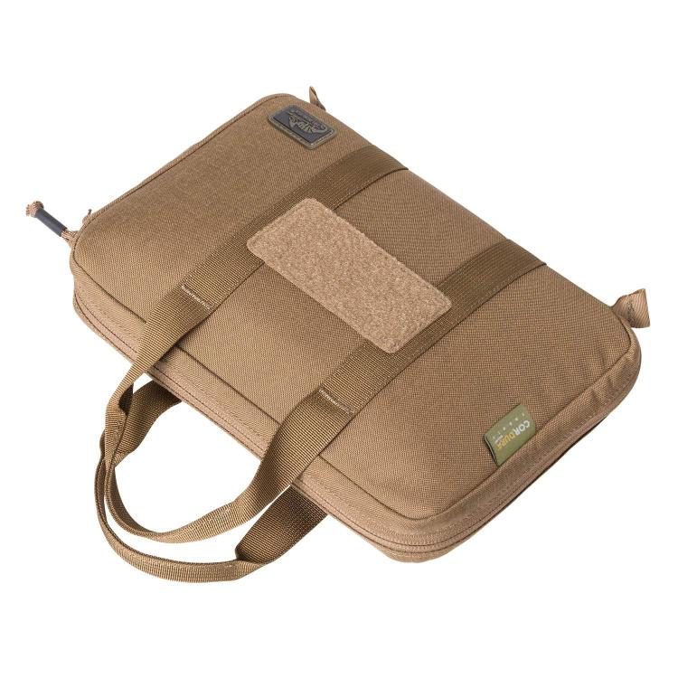 Přepravní pouzdro Single Pistol Wallet® - Cordura®, Helikon