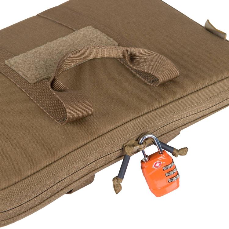 Přepravní pouzdro Double Pistol Wallet®, Cordura®, Helikon
