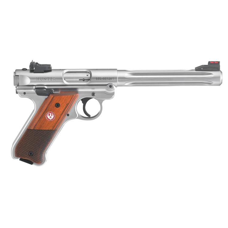 Pistole Ruger MKIV Hunter