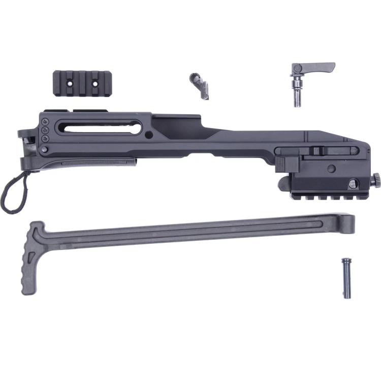 Pistolová konverze B&T USW-G17