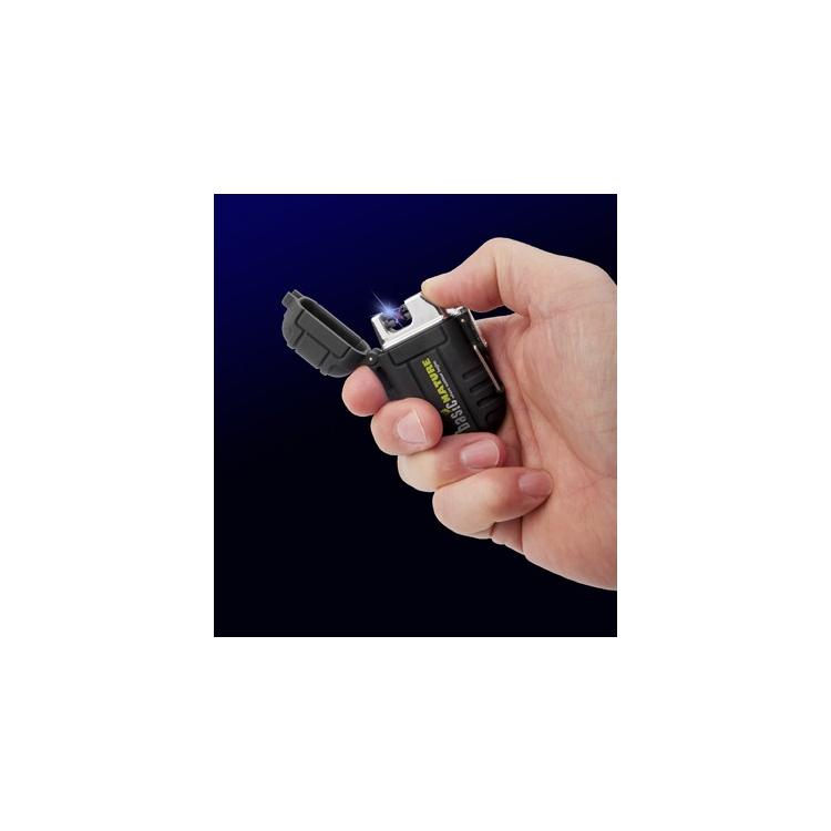 Zapalovač BasicNature 'Arc USB' - vodotěsný