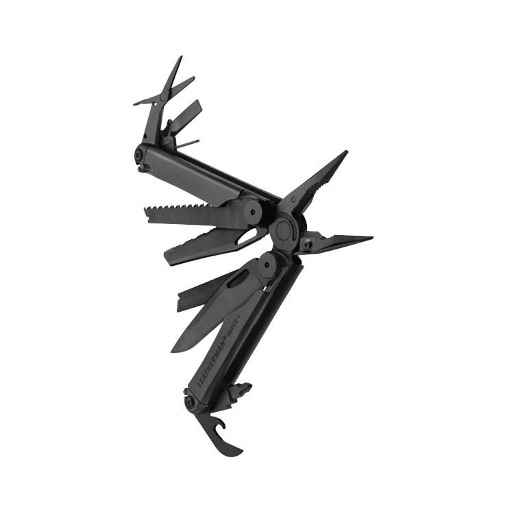Multifunkční kleště Leatherman Wave Plus