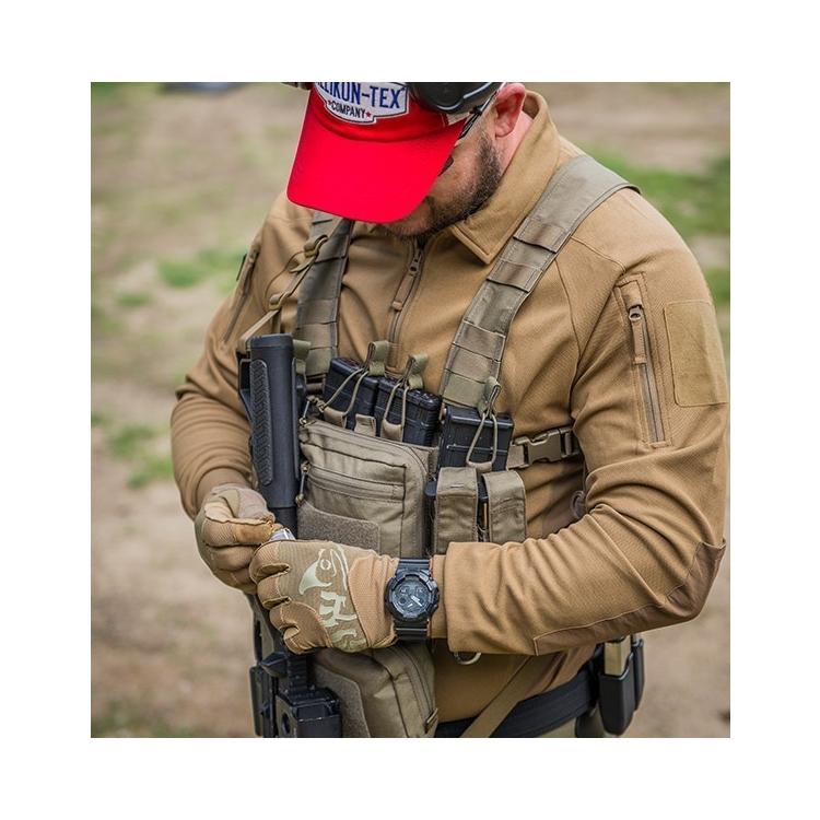Taktická košile Polo RANGE, Helikon - Taktická košile Helikon Polo RANGE