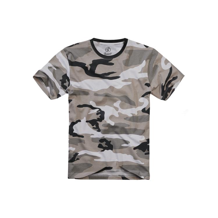 Pánské triko, Brandit - Pánské triko Brandit
