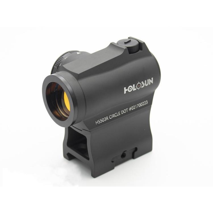 Micro kolimátor Holosun HS503R - Micro kolimátor Holosun HS503R