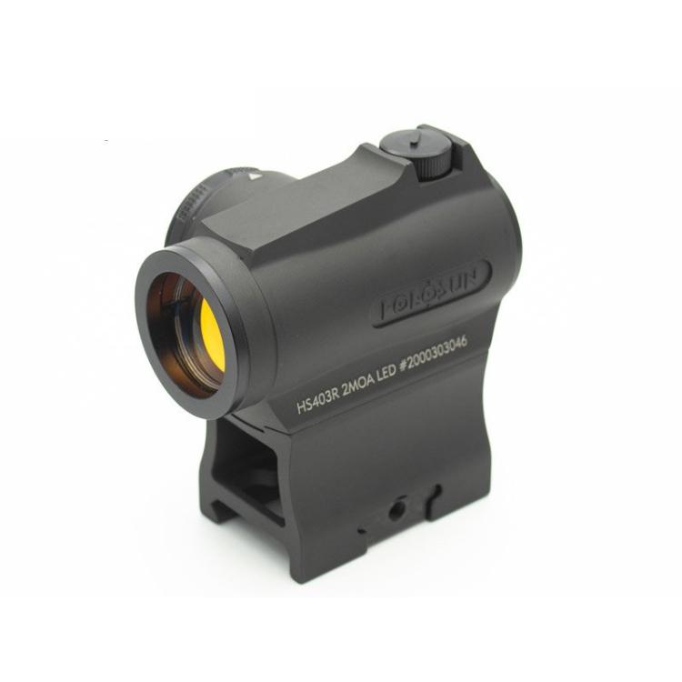Micro kolimátor Holosun HS403R