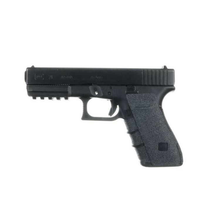 Talon Grip na pistoli Glock 20, 20SF, 21SF (gen 3, gen 4) - Talon Grip na pistoli Glock 20, 20SF, 21SF (gen 3, gen 4)