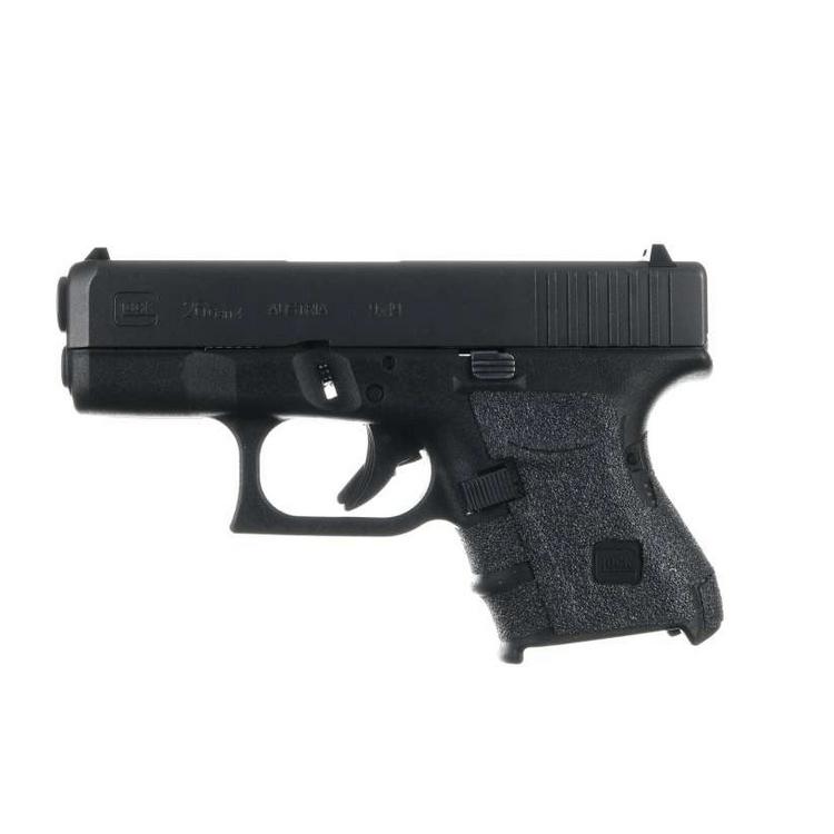 Talon grip na pistoli Glock 26, 27, 28, 33, 39 (gen 3) - Talon grip na pistoli Glock 26, 27, 28, 33, 39 (gen 3)