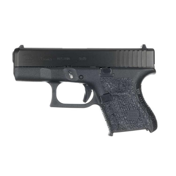 Talon grip na pistoli Glock 26 (gen 4, gen 5) - Talon grip na pistoli Glock 26 (gen 4, gen 5)