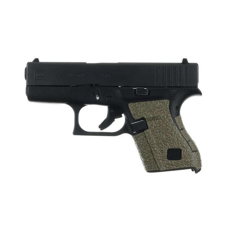 Talon Grip na pistoli Glock 43