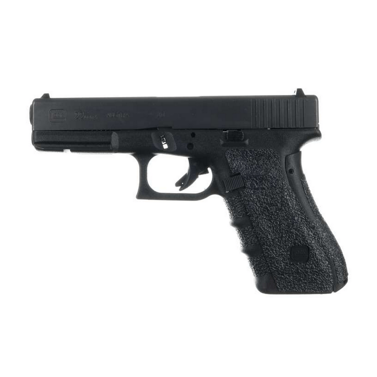 Talon Grip na pistoli Glock 17 Gen 4 - Talon Grip na pistoli Glock 17 (gen 4, gen 5)