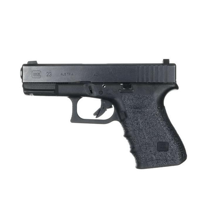 Talon Grip na Glock 19 GEN 4., 5., 5. MOS - Talon Grip na pistoli Glock 19 (gen 4, gen 5, gen 5 MOS)