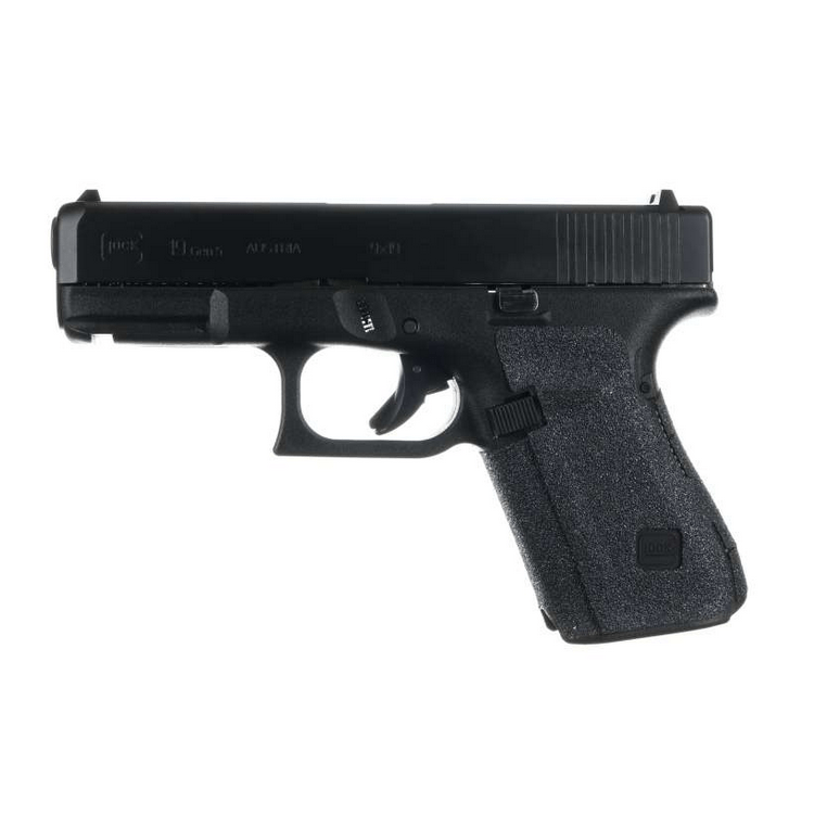 Talon Grip na pistoli Glock 19 (gen 4, gen 5, gen 5 MOS) - Talon Grip na pistoli Glock 19 (gen 4, gen 5, gen 5 MOS)