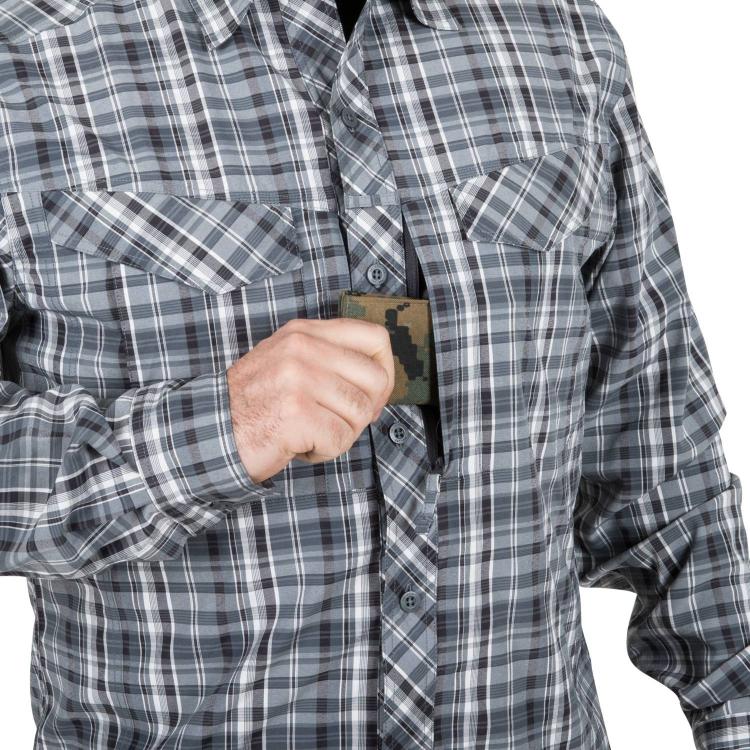 Košile Defender Mk2 City Shirt®, Helikon - Košile Helikon DEFENDER Mk2 City Shirt®