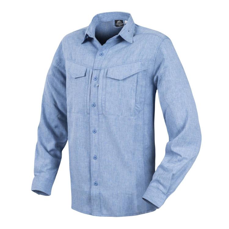 Košile Defender Mk2 Gentleman Shirt, Helikon - Košile Helikon DEFENDER Mk2 Gentleman Shirt