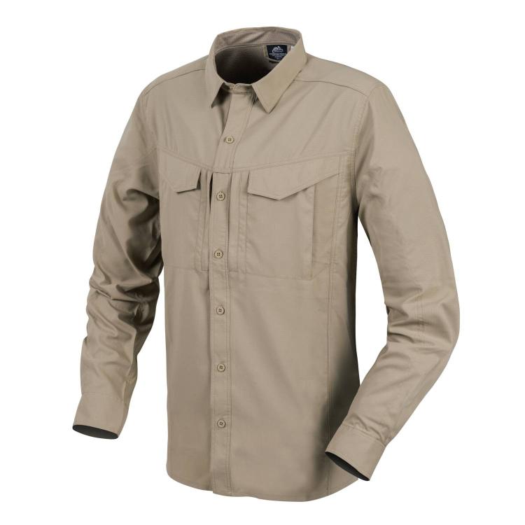 Košile Defender Mk2 Tropical Shirt, Helikon - Košile Helikon DEFENDER Mk2 Tropical Shirt