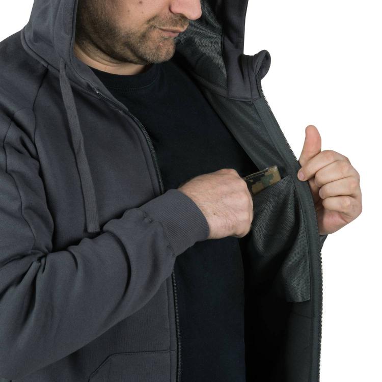 Mikina Urban Tactical Hoodie, Helikon - Mikina Helikon Urban Tactical Hoodie