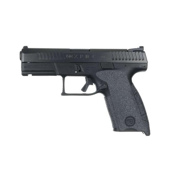 Talon Grip pro pistoli CZ P-10 C/SC, CZ P-10 F a CZ P-10 S OR - Talon Grip pro pistoli CZ P-10 Compact 9mm