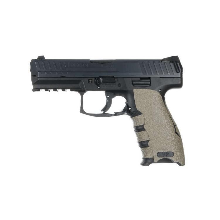 Talon grip pro pistole Heckler & Koch VP9, VP9 SK a VP 40 - Talon Grip pro pistole Heckler & Koch VP9 / VP9 SK / VP 40