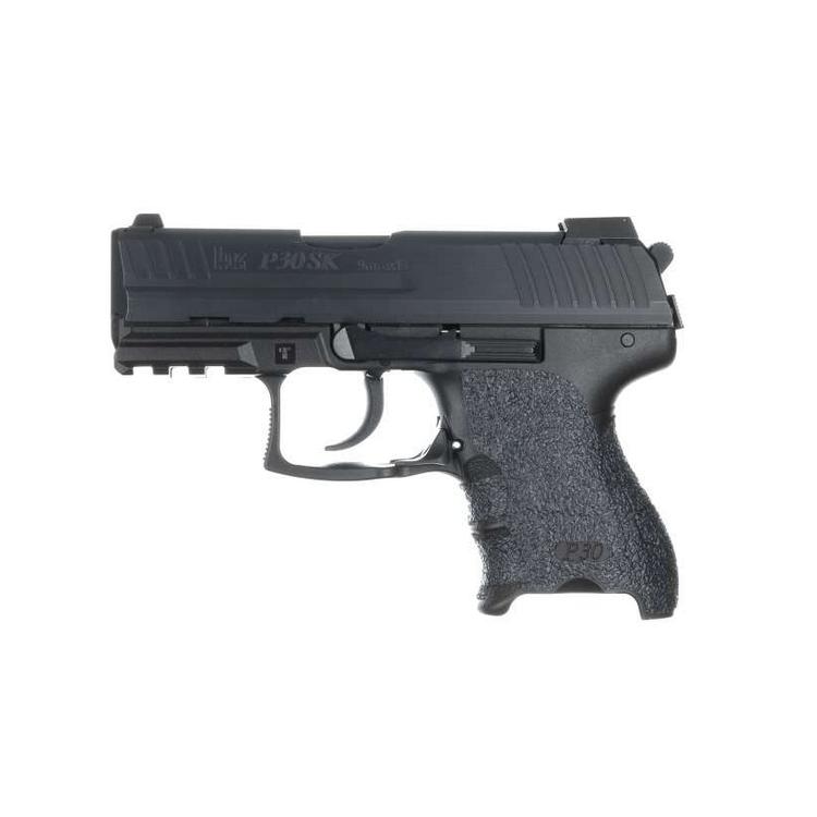 Talon grip pro pistole Heckler & Koch P30 a P30 SK - Talon Grip pro pistole Heckler & Koch P30 / P30 SK