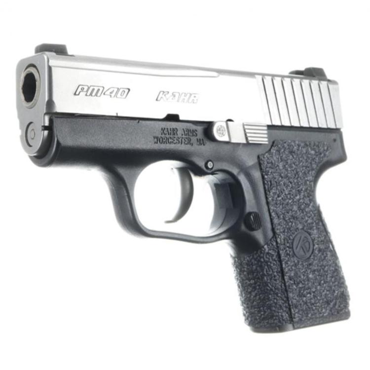 Talon Grip pro pistole Kahr Arms CM9, CM40, PM9 a PM40 - Talon Grip pro pistole Kahr Arms CM9 / CM40 / PM9 / PM40