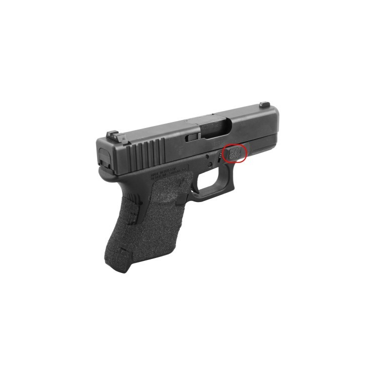 Talon Grip Trigger Index Points - pro umístění prstu na rámu zbraně