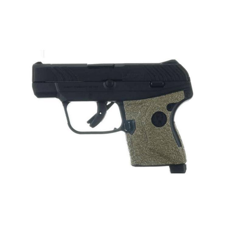 Talon Grip pistoli pro Ruger LCP/LCP II - Talon Grip pistoli pro Ruger LCP/LCP II