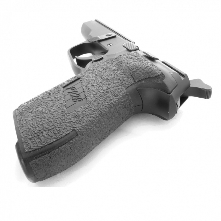 Talon Grip pro pistole SIG Sauer P228 a P229 Factory Polymer Grip - Talon Grip pro pistole SIG Sauer P228 / P229 Factory Polymer Grip