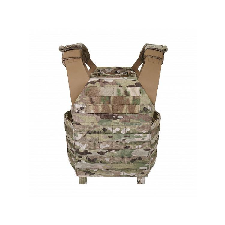 Nízkoprofilový nosič plátů LPC, Warrior - Nízkoprofilový nosič plátů LPC, Warrior