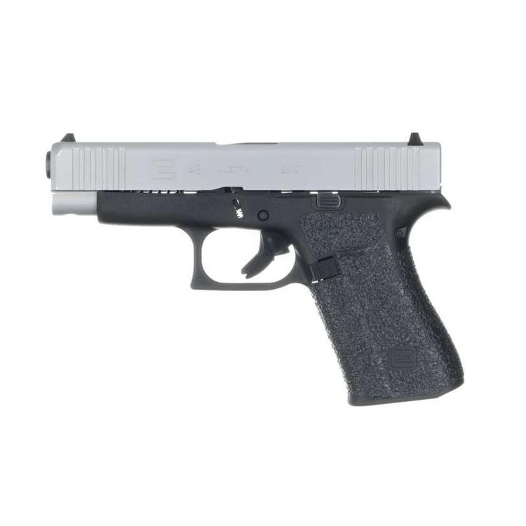 Talon grip pro pistole Glock 43X a Glock 48 - Talon grip na pistoli Glock 43X/48
