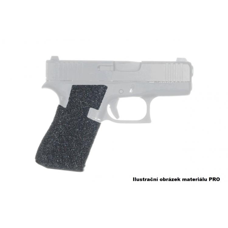 Talon grip pro pistole Glock 43X a Glock 48