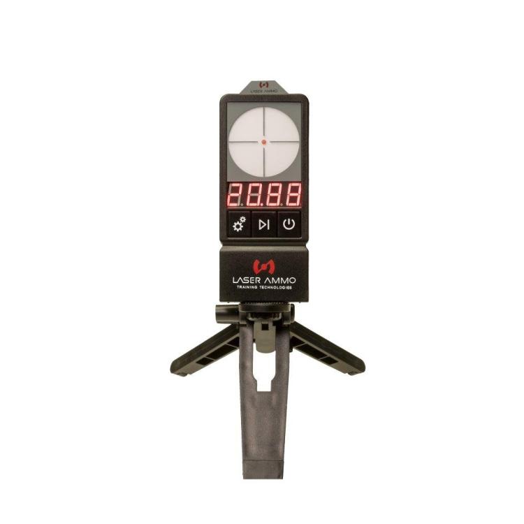 Elektronický terč LaserPET II V.2, Laser Ammo