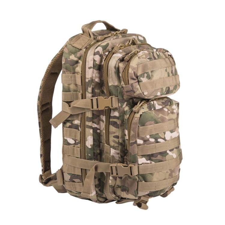 Batoh U.S. Assault, malý, 20 L, Mil-Tec