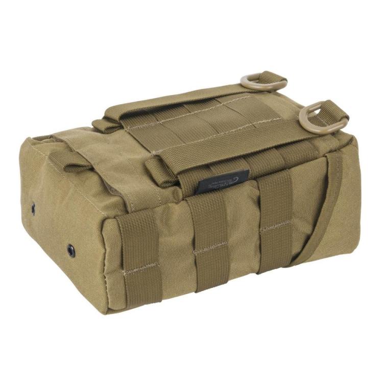 Pouzdro Bushcraft E&E Pouch®, Helikon