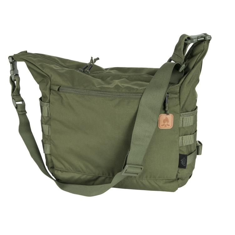 Taška přes rameno Bushcraft Satchel Bag®, Helikon