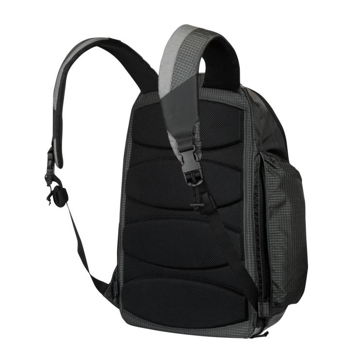 Batoh Downtown Pack®, šedý, Helikon - Batoh Downtown Pack®, Helikon