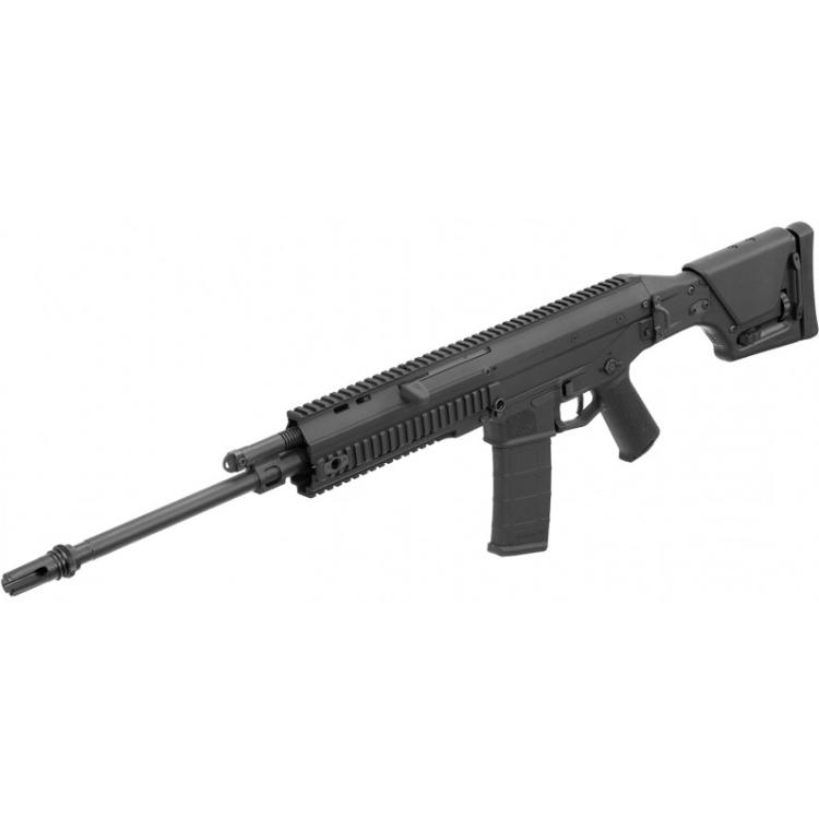 """Samonabíjecí puška Bushmaster ACR DMR, ráže .223 Rem, 18,5"""""""