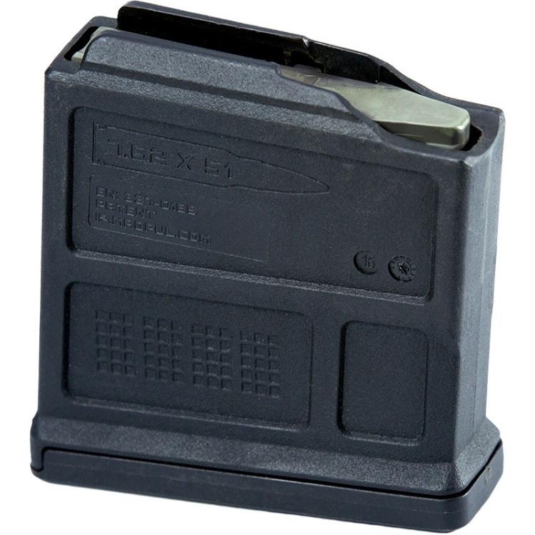 "Opakovací kulovnice Remington 700 Magpul, 22"", .308 Win, 5 ran"