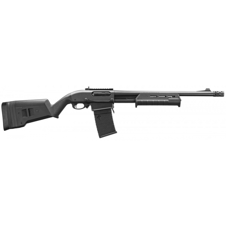 Opakovací brokovnice, Remington 870 DM Magpul, 12/76, 6+1 DM