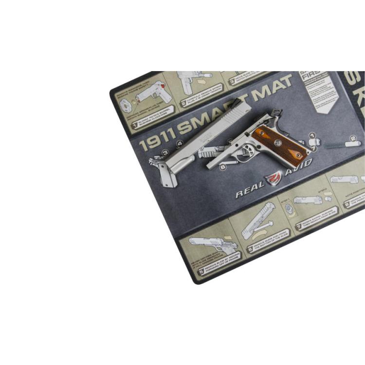 Čistící podložka 1911 Smart Mat