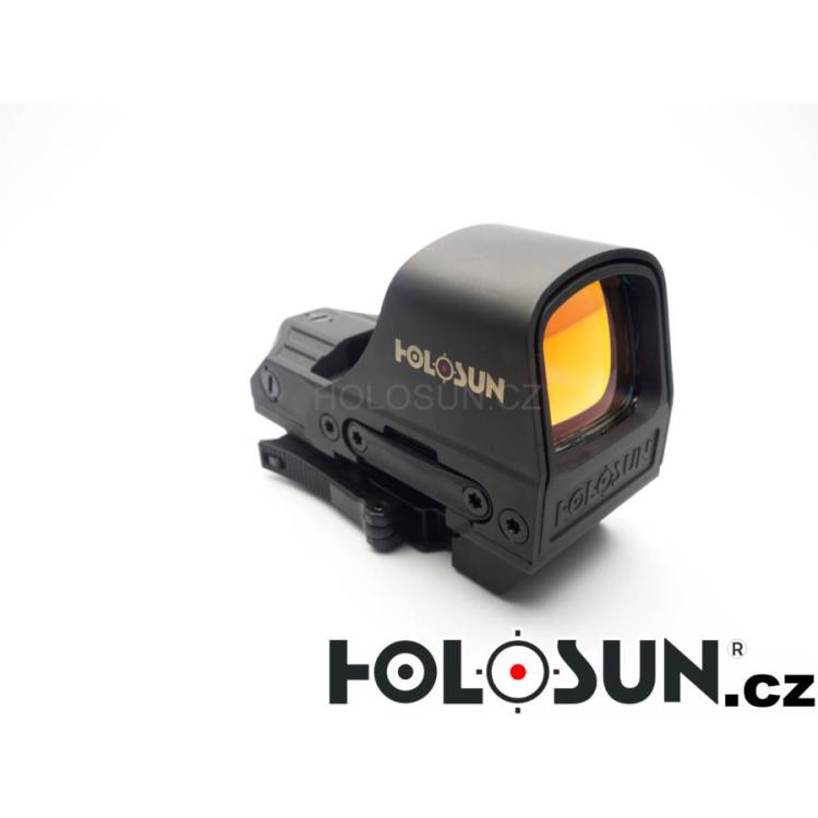 Otevřený kolimátor Holosun HS510C - Otevřený kolimátor Holosun HS510C