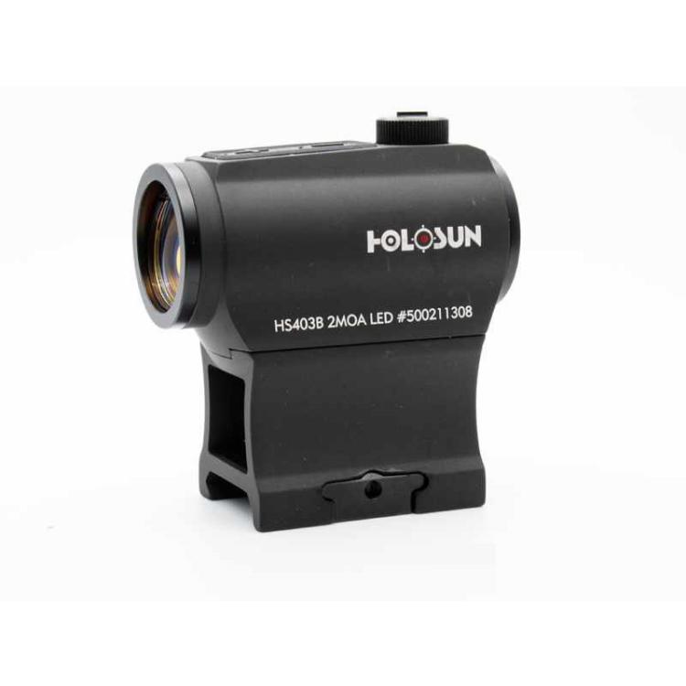 Micro kolimátor Holosun HS403B