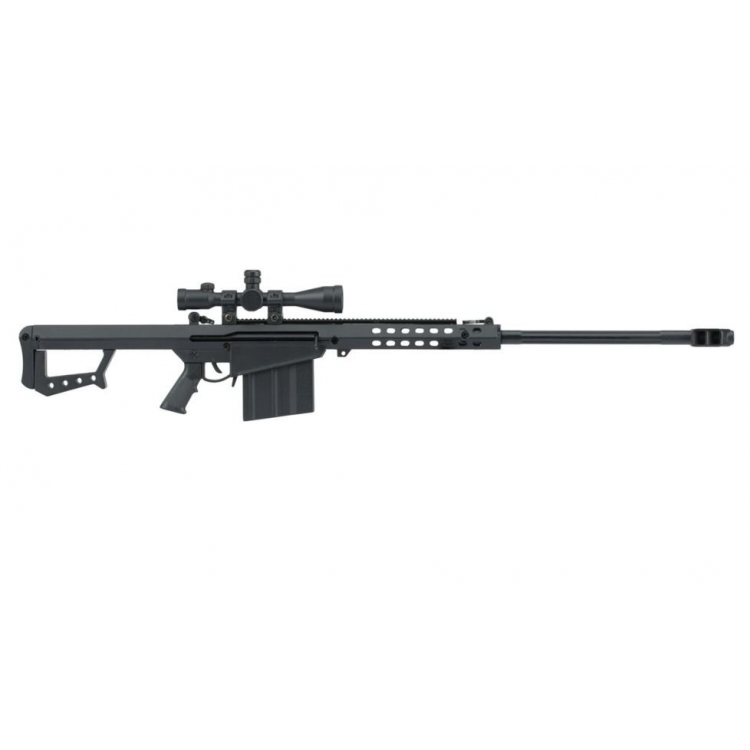 Model pušky ATI .50 CAL