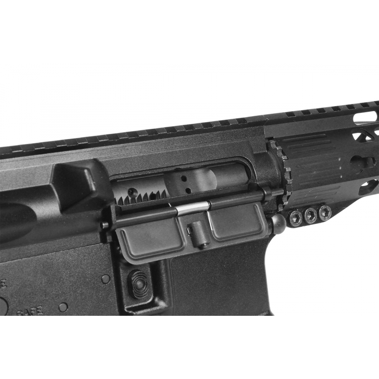 Samonabíjecí puška Perun AR15, ráže .223 Rem