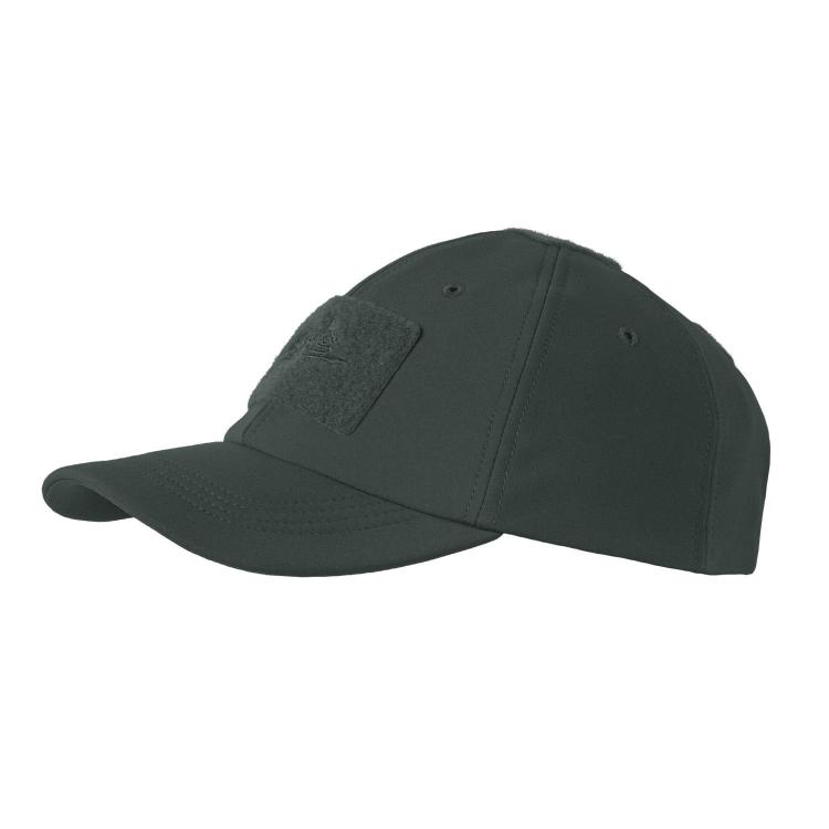 Zimní kšiltovka Baseball Cap Winter - SharkSkin, Helikon