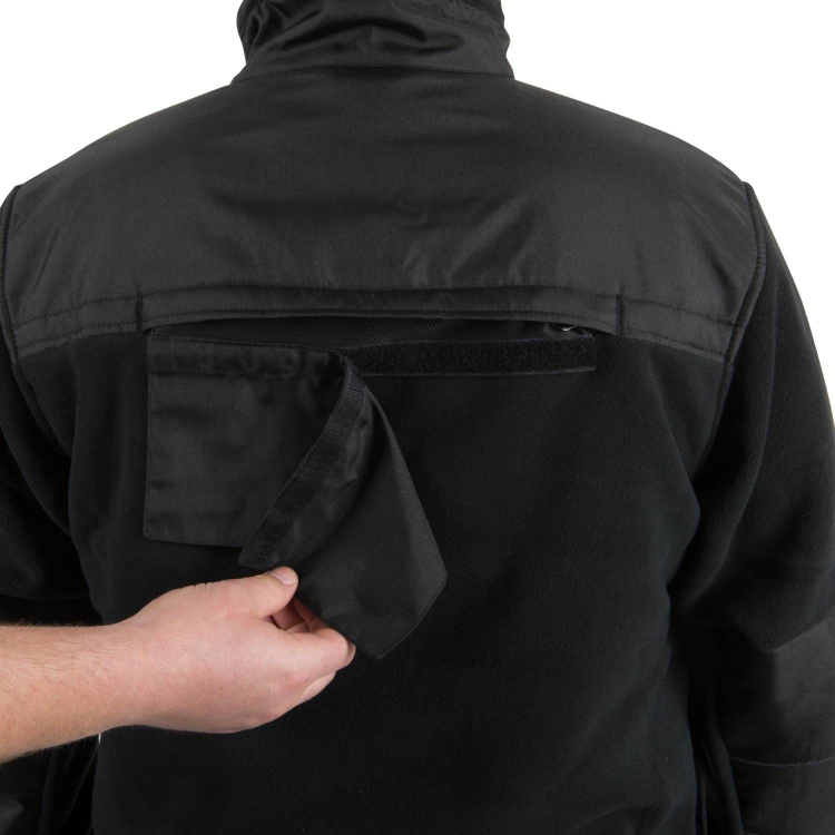 Bunda Defender Fleece, Helikon