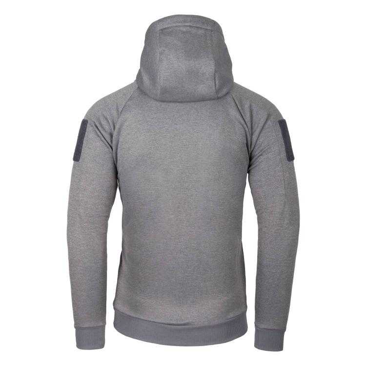 Mikina Urban Tactical Hoodie (FullZip)®, Helikon