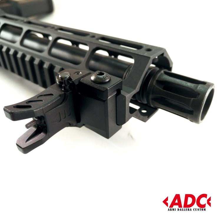 """Puška samonabíjecí ADC AR-9 """"Pistol"""", hlaveň 9,5"""", 9 mm Luger"""